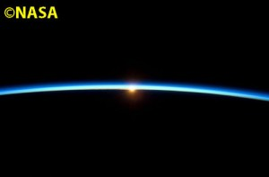 Atmosphere terrestre NASA
