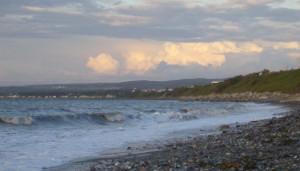 Océans, Matane, Gaspésie