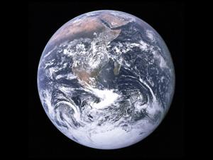 NASA_Earth Appolo17