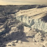Groenland Ilulissat glacier