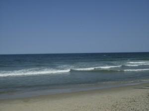 Hausse niveau océans_Cape Cod