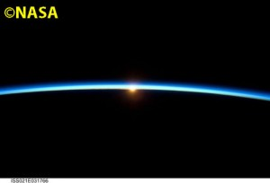 Atmosphere terrestre-NASA