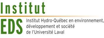 Logo de l'Institut EDS