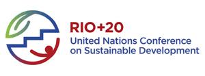 Logo Rio+20