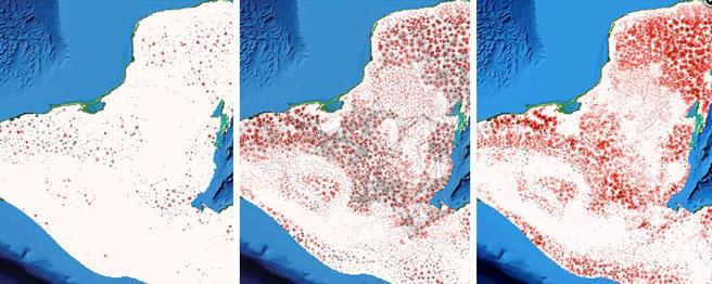 Simulation Maya3