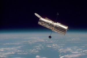 Télescope Hubble