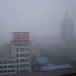 Photo Beijing smog