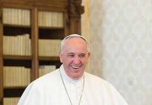 Le pape François -Encyclique écologique Laudato si